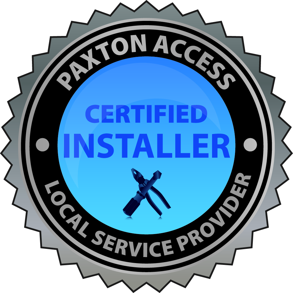 Paxton Certified Partner